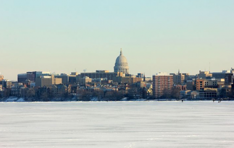 Madison in March