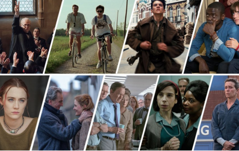 Cinematic History And Excellence in the 90th Oscars