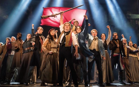 Overture's Les Misérables Leaves Lasting Impression