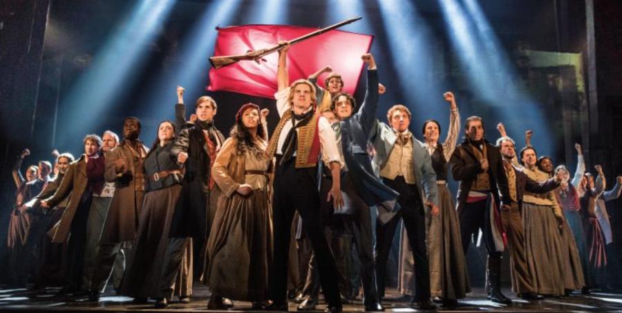Overture's Les Misérables Leaves Lasting Impression