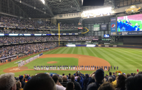 The Successful Rebuild of the Milwaukee Brewers