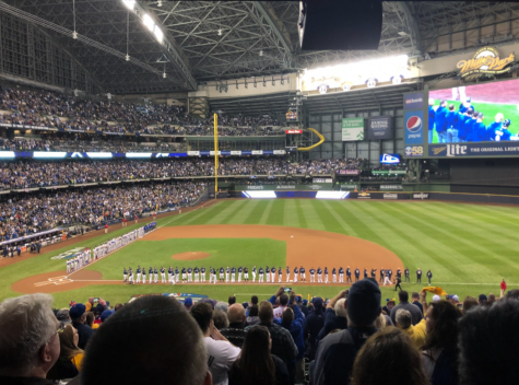 Let's Talk About the Brewers