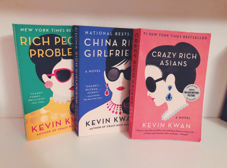 An Honest Review of Crazy Rich Asians