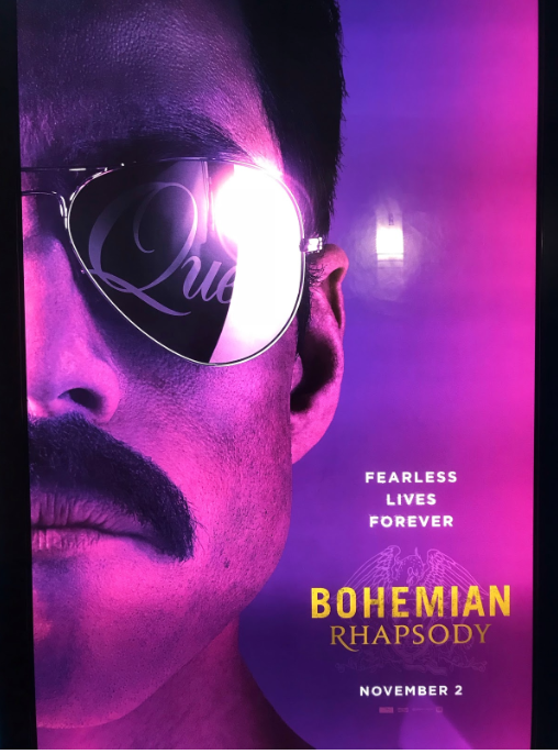 Why Everyone Should See Bohemian Rhapsody