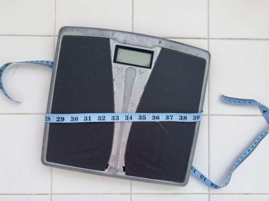 Food, Fat, and Filters: Creating Self-Confidence in the Digital Age