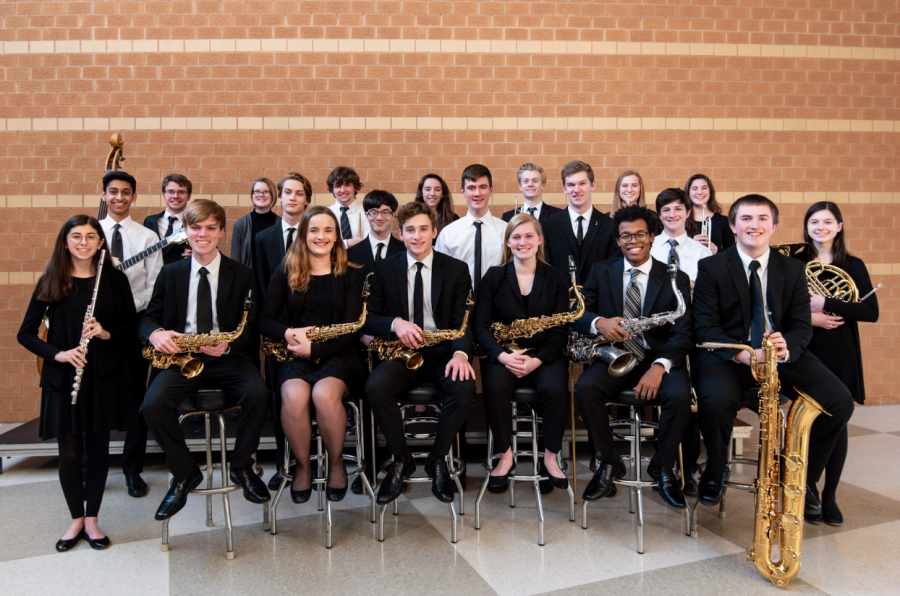 Practice, Resilience, and Passion: The Story of the MHS  7 O'clock Jazz Ensemble's Journey to the Top