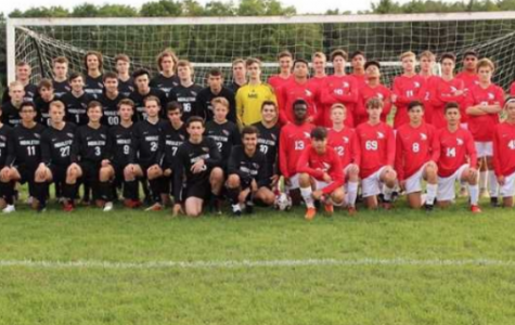 El Clasico: MHS' Soccer Game of the Year