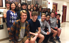 Green Team Plans to Change the Future of Sustainability at MHS