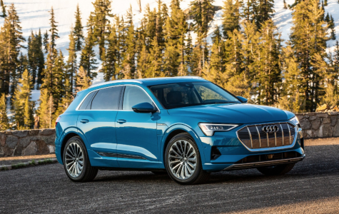 Audi e-tron: EV Potential Defined
