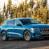 Audi e-tron: EV Potential Defined