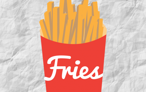 The Best Fast Food French Fries in Middleton