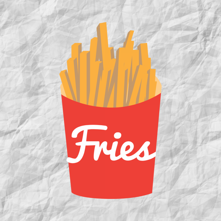 We visited four fast food chains in Middleton to determine which had the best fries.