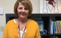 Navigation to Story: The Person Behind the Principal: an Interview with MHS Interim Principal Peg Shoemaker
