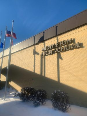 Wisconsin Department of Justice Investigates Nude Photographs of Minors Shared at Middleton High School