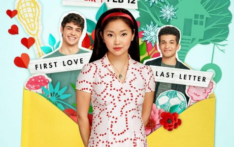 To All the Boys: P.S. I Still Love You, the sequel to To All the Boys I've Loved Before, was released February 12 on Netflix.