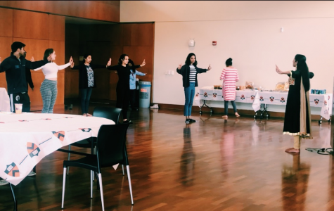 Calm with Kalaa: Managing Stress with Dance