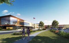 MHS Set to Begin Construction on New Campus Next Month