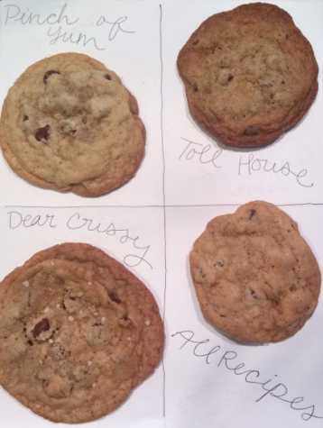 With so many chocolate chip cookie recipes online, how do you know which one to make? That