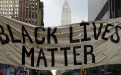 The Black Lives Matter movement is fighting for equality for black people all around the world through the means of protests, petitions, calling on government representatives for action and much more.