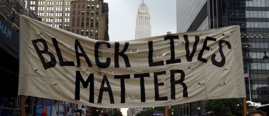 The+Black+Lives+Matter+movement+is+fighting+for+equality+for+black+people+all+around+the+world+through+the+means+of+protests%2C+petitions%2C+calling+on+government+representatives+for+action+and+much+more.