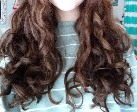 After a year of the Curly Girl Method, my hair is healthier and happier than ever before.