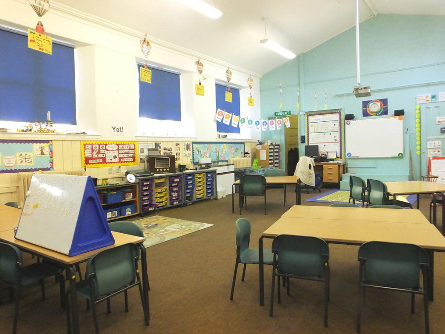 Classrooms will look different this school year to ensure health and safety.