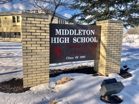 Middleton High School is currently closed due to COVID-19 risks. However, MHS seems to be on the path to reopening by March 11, if this target date is officially approved by the school board today. With such a significant step forward, challenges and fears emerge as unanswered questions linger. But what do we know about the reopening plan?