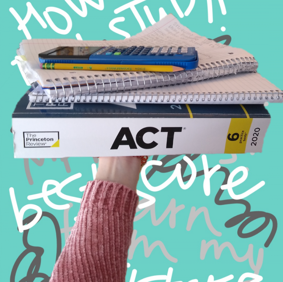 Have your teachers ever suggested that you learn from your mistakes? They might have been on the right track: Analyzing your mistakes after taking a practice test is a great way to study for the ACT.