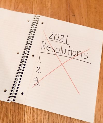 The time-honored tradition might not be all it's cracked up to be: Research shows that 80 percent of Americans give up on their New Year's resolutions altogether; as the end of February rolls around, it may be time to re-evaluate your yearly goals.