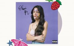 """Olivia Rodrigo's debut album """"Sour"""" displays her incredible vocals and remarkable songwriting skills."""
