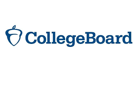 Logo of the American nonprofit organization, College Board, featuring a seemingly harmless acorn.